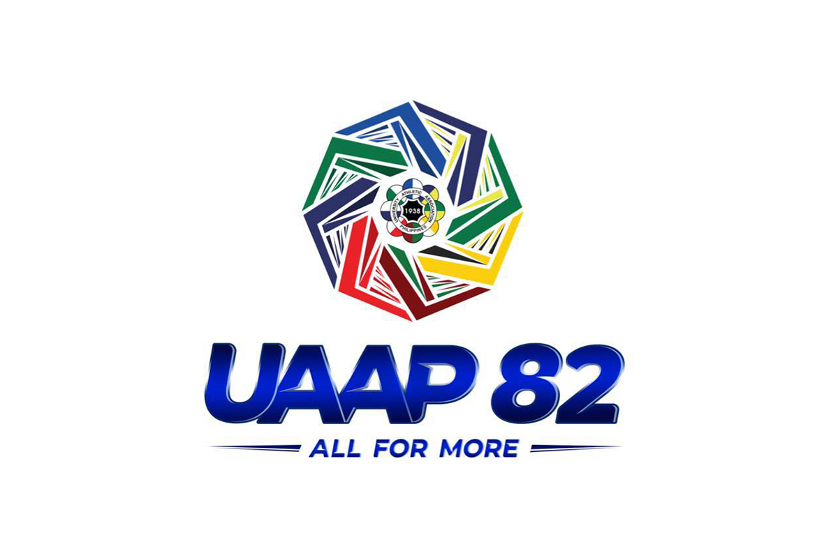 uaap season 82 logo cancel