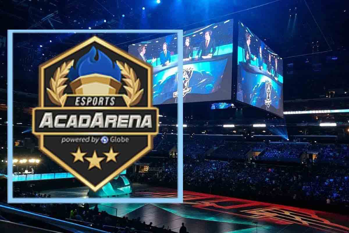 AcadArena, Globe partnered to offer 1st esports scholarship in Ph