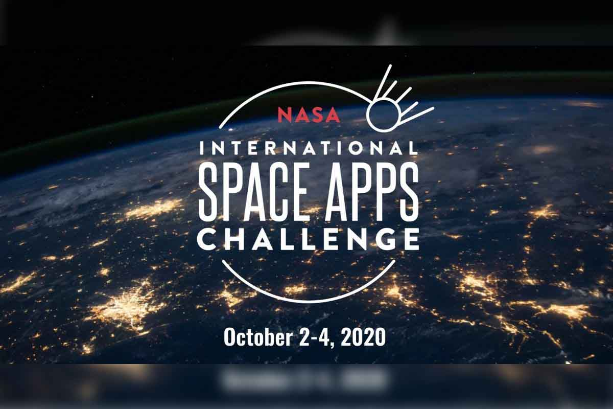 NASA's International Space Apps Challenge