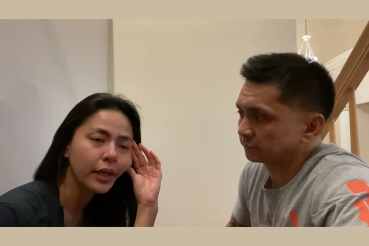 Jimmy Alapag, family arrives in US